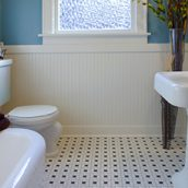 A Professional Bathroom Remodeling Contractor in Napa Can Provide a Variety of Plumbing Services