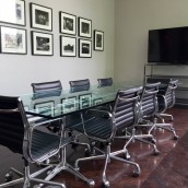 A Chicago Meeting Space that Impresses