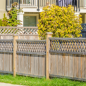 The Best Residential Fence Repair Service Options