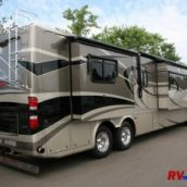 Why Choosing the Best RV Parts Is Essential for Your Vehicle