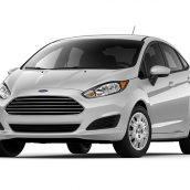 Why the Ford Fiesta Should Be Your Next Car