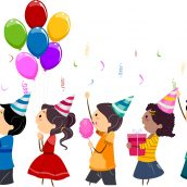 Kid's Birthday Party Ideas – Not Another Gift To Give!?