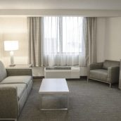 Top-Notch Accommodations: Reserving Hotel Suites in Moorhead, MN
