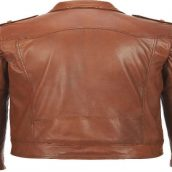 Factors to Consider When Buying a Custom Made Leather Jacket
