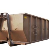 Consider a Dumpster Service in Baltimore MD for a Quick Cleanup