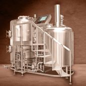 Choosing the Right Brewhouse Equipment