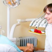 Handling A Dental Emergency