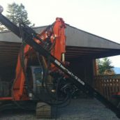 How to Turn Your Excavator into a Drilling Machine
