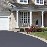 DIY Sealcoating a Driveway in Lakeville MN VS Professional Sealcoating