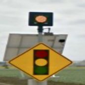 Purchasing Traffic Warning Signals