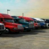 In Search of the Best Trucking Companies to Work for
