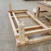 Have You Considered Pallets for Your Milwaukee Business?