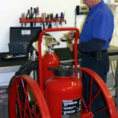 Fire Extinguisher Services for Iowa Businesses