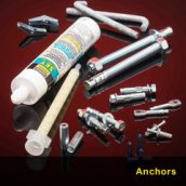 Making A Difficult Job Easier With Concrete Sleeve Anchors