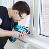The Benefits of Double-Glazed Windows in Arlington