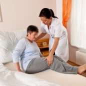 Hire a Caregiver in Bethesda Today