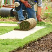 Why Hiring a Sod Installation Service in McLean VA is a Homeowner's Best Course of Action