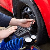 Prevent an Emergency Tire Service in Saltillo, MS: Practice Regular Maintenance