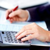 Breeze Through Bookkeeping With A Tulsa Accountant