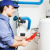 Plumbers in Jacksonville, FL Are Experts in Water Heater Installations