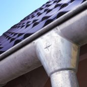 Signs It May Be Time For New Gutters