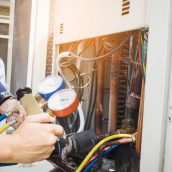 When to Hire Commercial Air Conditioning Contractors in Greeley CO