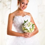 Some Advice on Choosing Bridal Wedding Dresses in Ames, IA