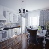 How New Kitchen Design in Oceanside, CA will Affect the Homeowner