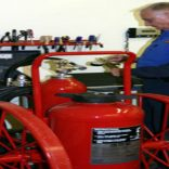 The Class D Fire Extinguisher – Combating Dangerous Metal Fueled Fires