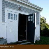 Enhance Your Home With High-Quality Sectional Garage Doors