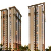Hillcrest- It is simply like living in a part of Hyderabad