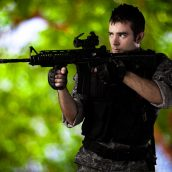 To The Next Level: Tactical Training For The Home