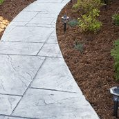 The Growing Popularity of Stamped Concrete in Brookfield, WI