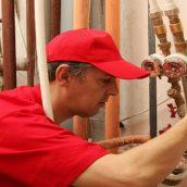 Hire an Experienced Plumbing Technician