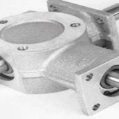 The Dodge Gearbox: Shaft Mounted Gear Reducers