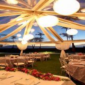 Select from Various Wedding Chuppahs in Maui for Your Wedding Ceremony