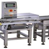 Buying a Check Weigher You Can Rely On