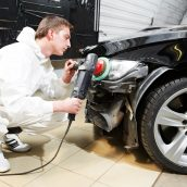 Get Your Truck Fixed at a Quality Collision Repair Center in Sulphur, LA