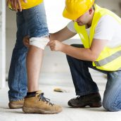 Analyzing Details With A Construction Injury Attorney In Melrose, MA