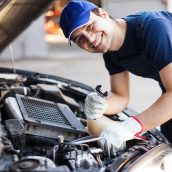Warning Signs of Engine Trouble