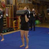 Why You Should Be Taking a Self Defense Class