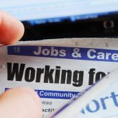 A Three-Pronged Approach for Recruiting New Employees