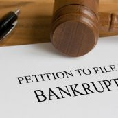 Your Source for Legal Help with Bankruptcy in Fall River, MA