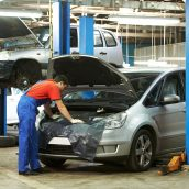 How to Save Money on Auto Body Repairs