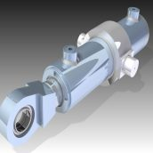 Working With Companies Manufacturing Custom Hydraulic Cylinders