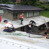 Signs it is Time for Roof Repair in Gig Harbor