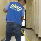 Janitorial Services Can Be Scheduled Around Your Business's Operations