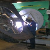 Welding and Metal Fabrication: Star to Finish