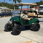 The Right Golf Carts for Rent in Sun City Center Make Your Game Much Easier