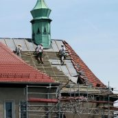 Roofing Contractors in Joplin MO Will Work Hard to Protect Your Home